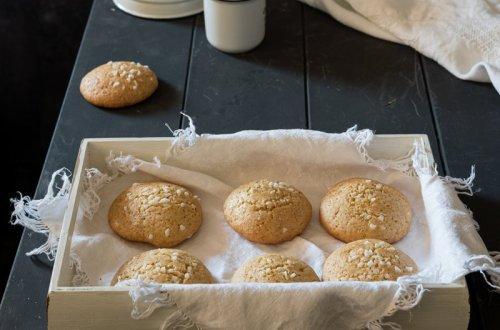 Tabelle biscotti siciliani