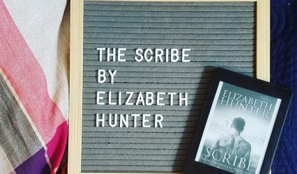 Book Club 11: The Scribe