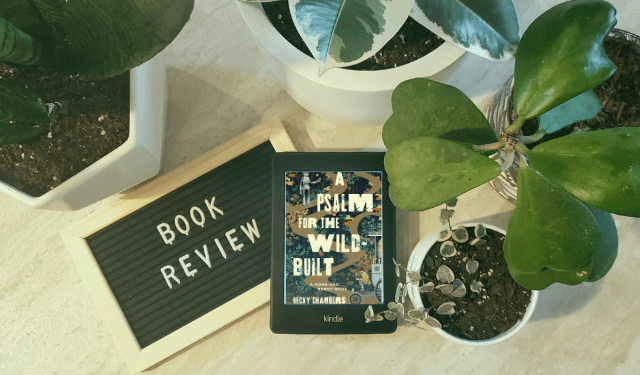A Psalm for the Wild-Built Review | Unassigned Reading