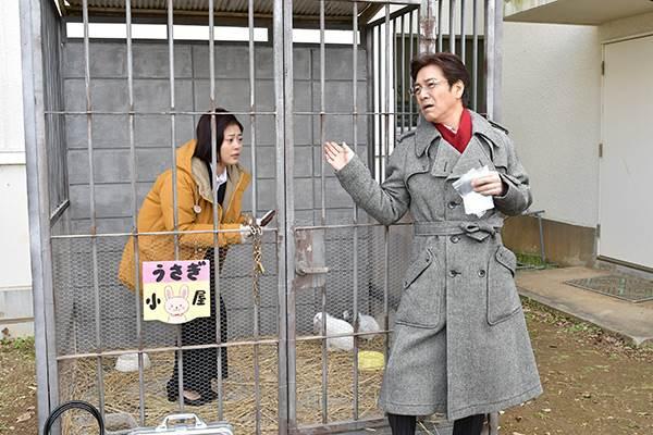 2話 ウサギ小屋の調査_R