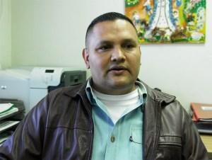 Comisario Alexander Márquez, Jefe de PoliNaguanagua.