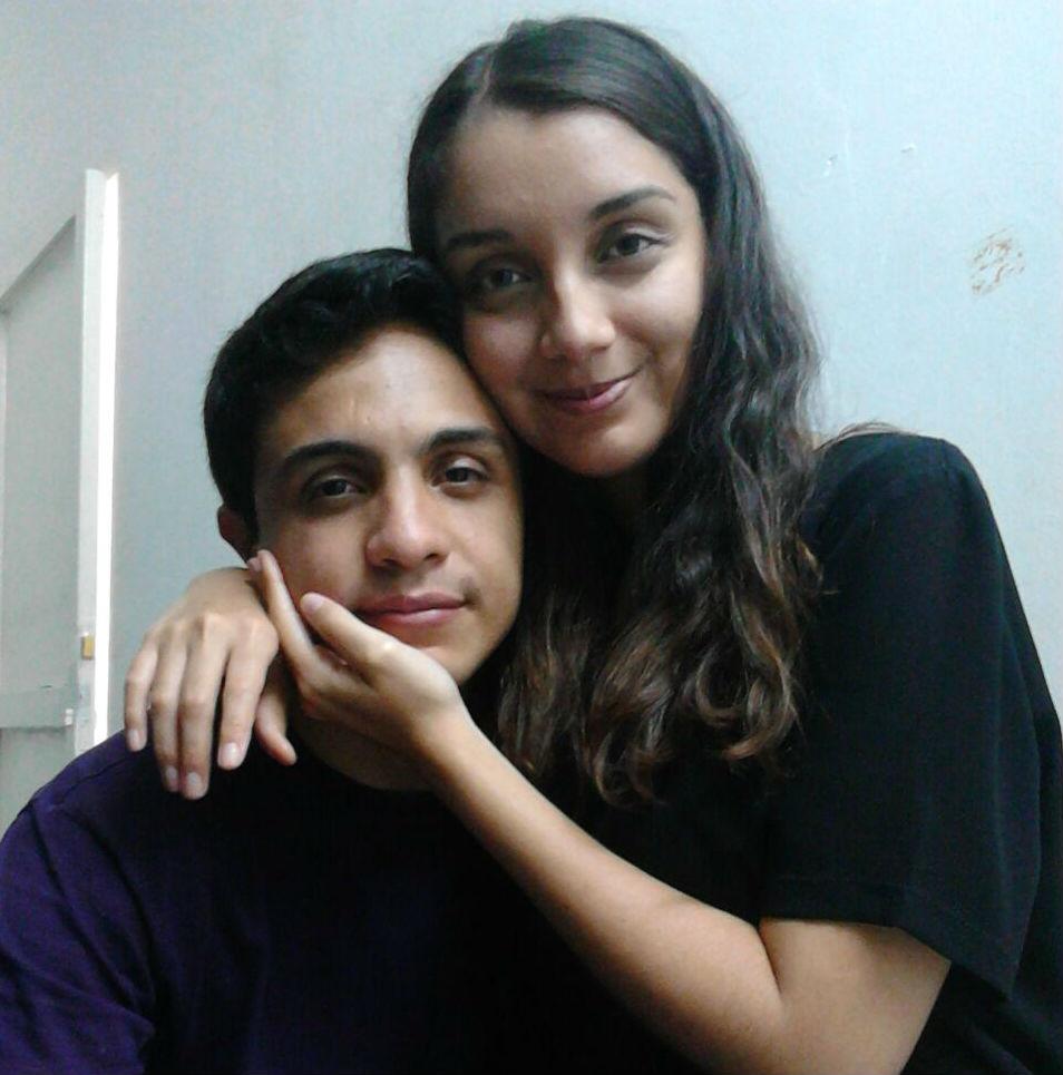 El amor revivió en La Tumba