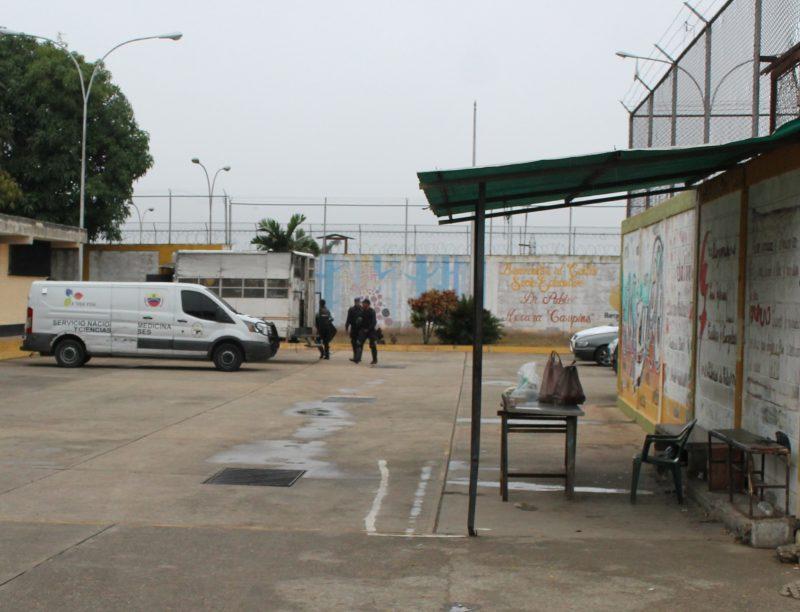 Decapitan a menor de edad recluido en centro socioeducativo de Lara