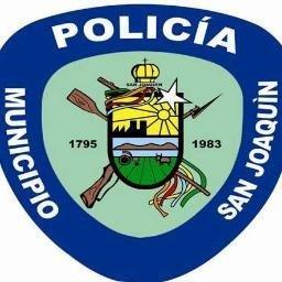 Se fugaron seis detenidos de la Policía Municipal de San Joaquín