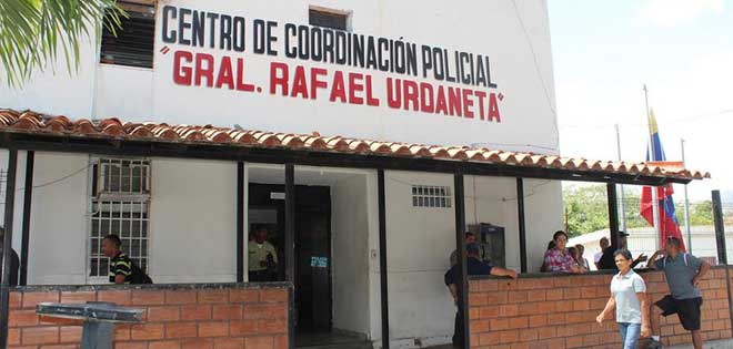 Se fugaron cuatro presos detenidos en calabozo policial ubicado en Cúa, estado Miranda