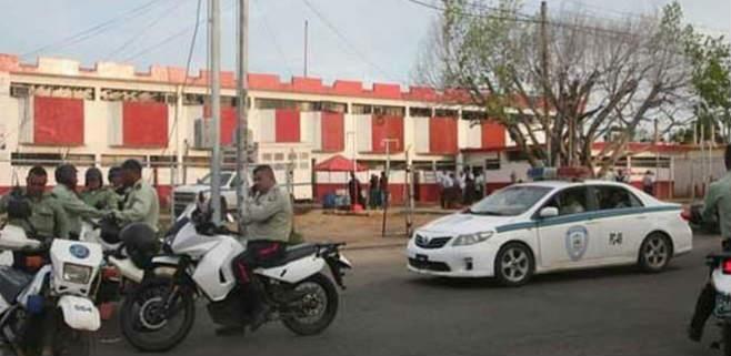 Liquidan a extranjero tras escaparse de un retén en el estado Zulia