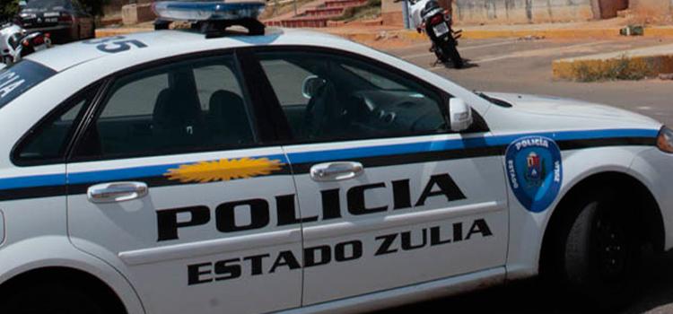 Recapturan a dos evadidos al oeste de Maracaibo