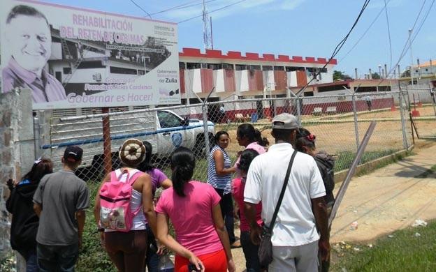 Estado Zulia. Disputa de pranes termina con dos reos muertos y cinco oficiales heridos