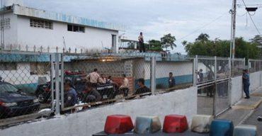 Perece recluso tras un paro respiratorio en retén de San Carlos de Zulia