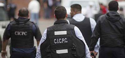 Caracas: Familiares de detenidos en la División Contra Robos del Cicpc aseguran que sus casos están paralizados en tribunales