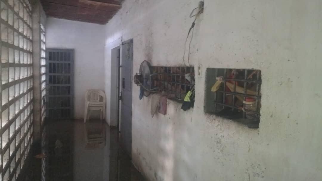 Miranda: Adolescente en conflicto con la ley murió en calabozo policial ubicado en Los Valles del Tuy