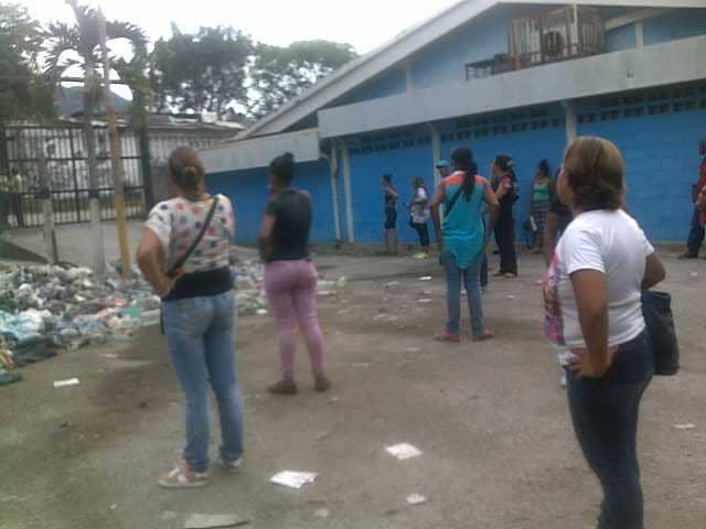 Miranda: Familiares de presos de Poliplaza denuncian que fueron suspendidas las visitas