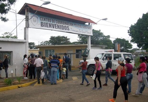 Bolívar: Investigan a tres reclusos de CCP Guaiparo por participar en un secuestro y homicidio en Ciudad Guayana
