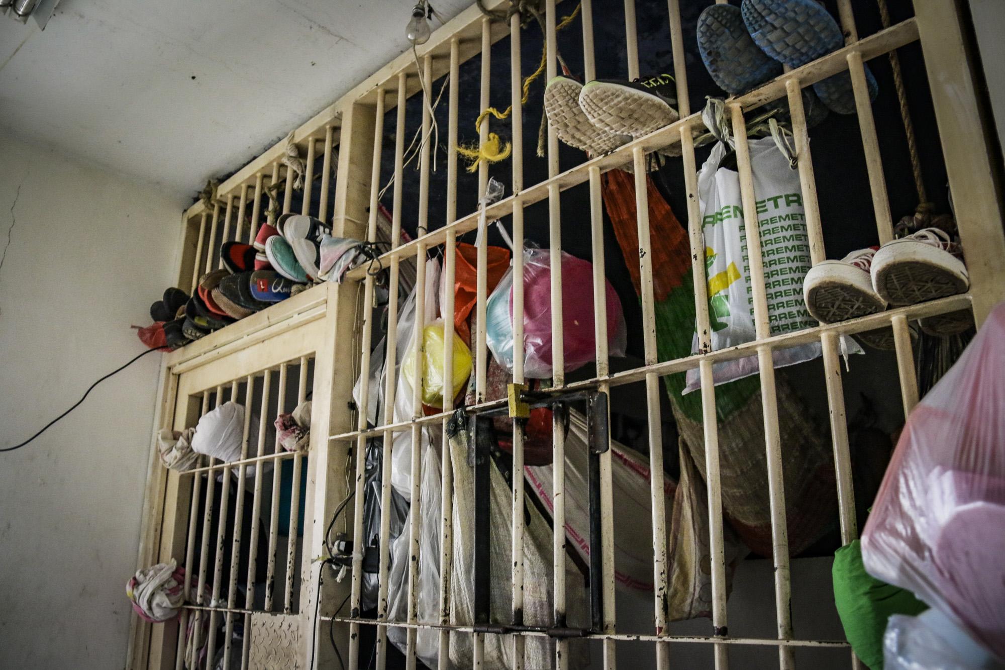 Plan Cayapa inicia en Centros de Detención Preventiva de Nueva Esparta