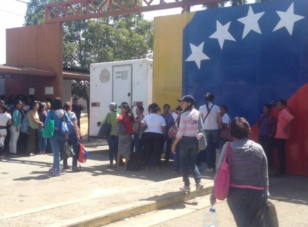 Carabobo: En el penal de Tocuyito van siete presos muertos por tuberculosis este año