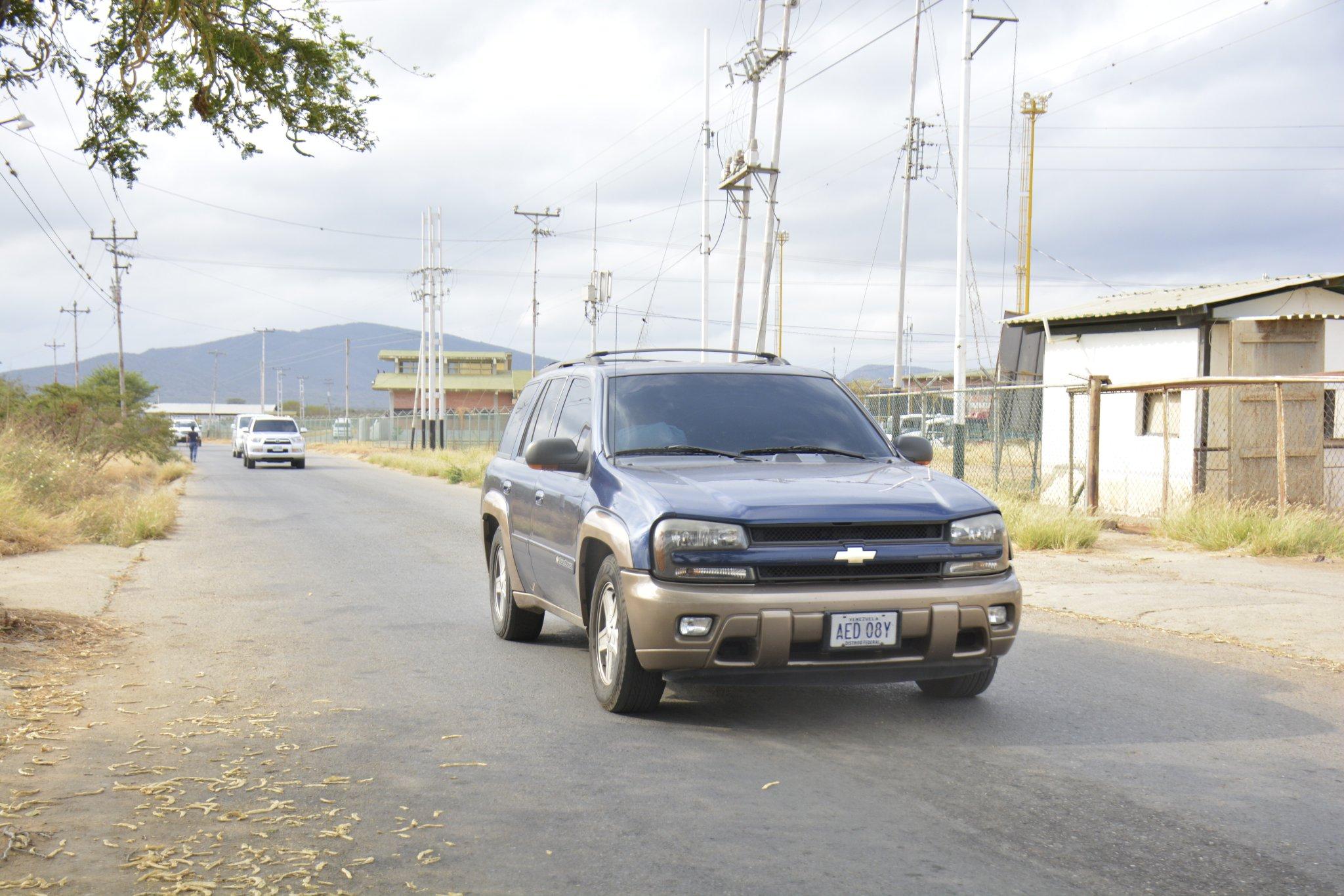 Lara: Visita de la ONU a cárcel de Uribana no logra ver total de privados enfermos