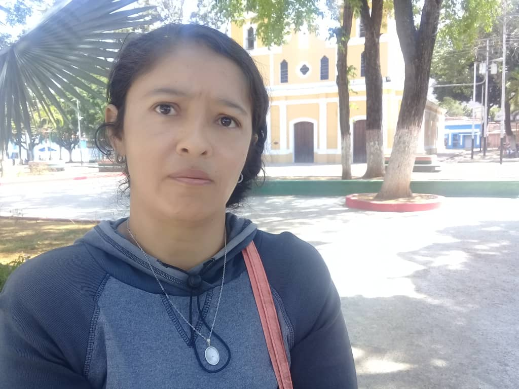 Madre de reo exige medida humanitaria para su hijo en Guárico