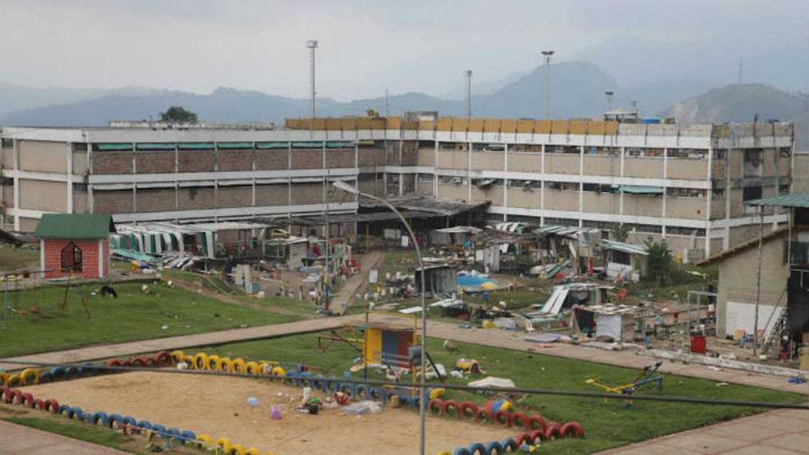 Táchira: Trasladarán a 70 privados de libertad del CICPC al Centro Penitenciario de Occidente