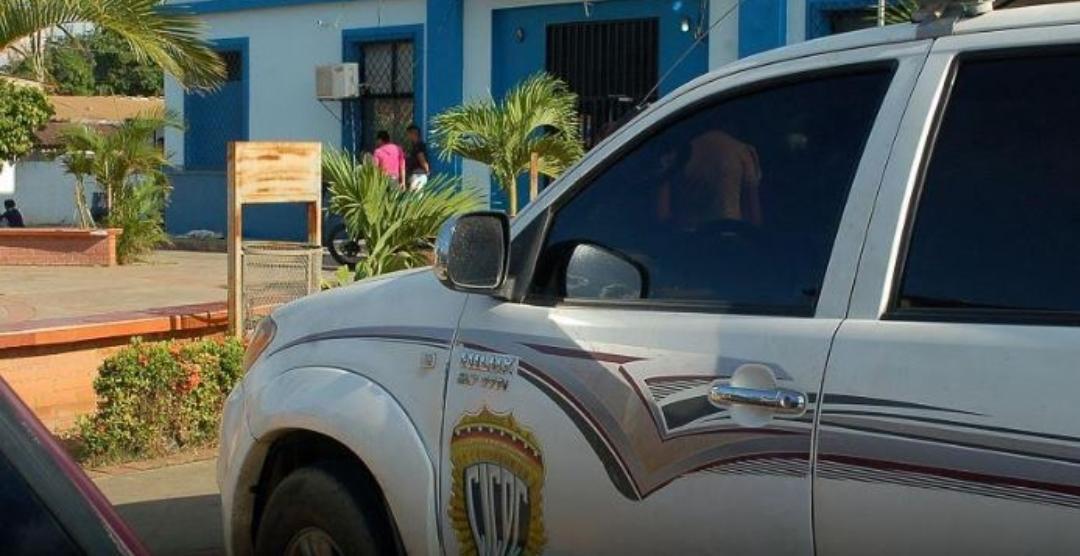 Anzoátegui: Detienen a joven que tenía siete años evadido