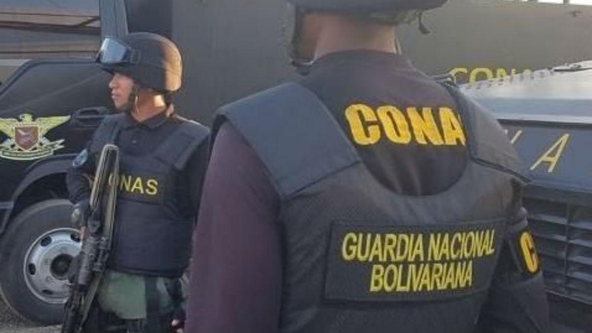 Caracas: Aseguran que fuga registrada hace dos semanas en el Conas de Prados del Este ha generado torturas