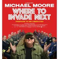 "Recensione ""Where To Invade Next"" (2015)"