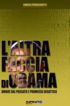 L'altra faccia di Obama - Enrica Perucchietti (cospirazionismo)