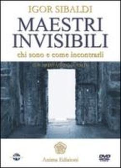 Maestri invisibili - Igor Sibaldi (intuizione)