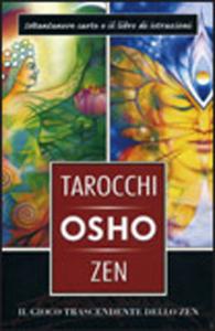 Tarocchi zen di Osho (carte)