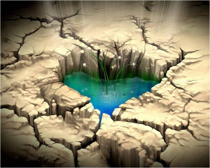 L'apertura del cuore