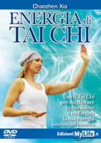 Energia di tai chi - Chaozhen Xia (benessere)