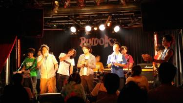 Footmark Makers PRESENTS「縁宴 vol.2」ありがとう!