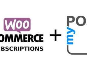 myPOS for WooCommerce Logo