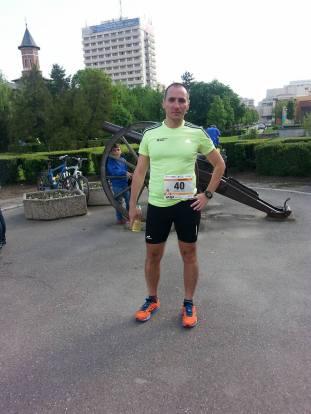 Semimaraton Iasi 2016