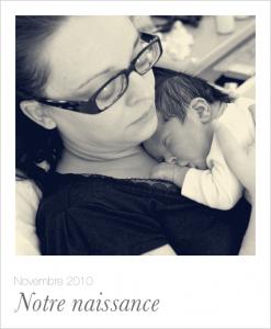 notre naissance unbb30 2010