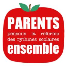 réforme rythme scolaire parents ensemble