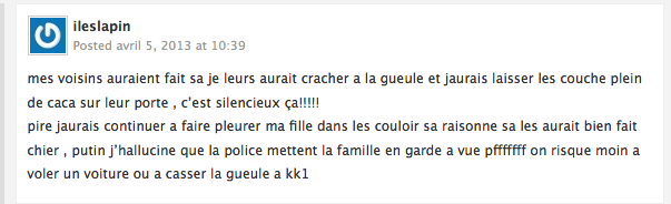commentaires darons.net