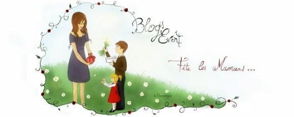 blogs+event fête des mères