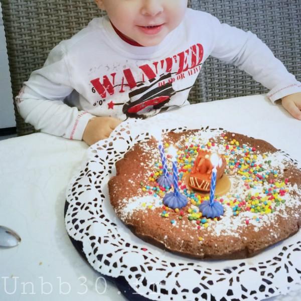 Mini BN fête ses 3 ans