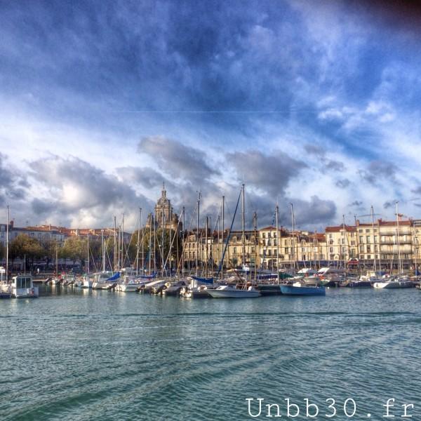 La Rochelle Port 2