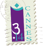logo 3 14 cannes