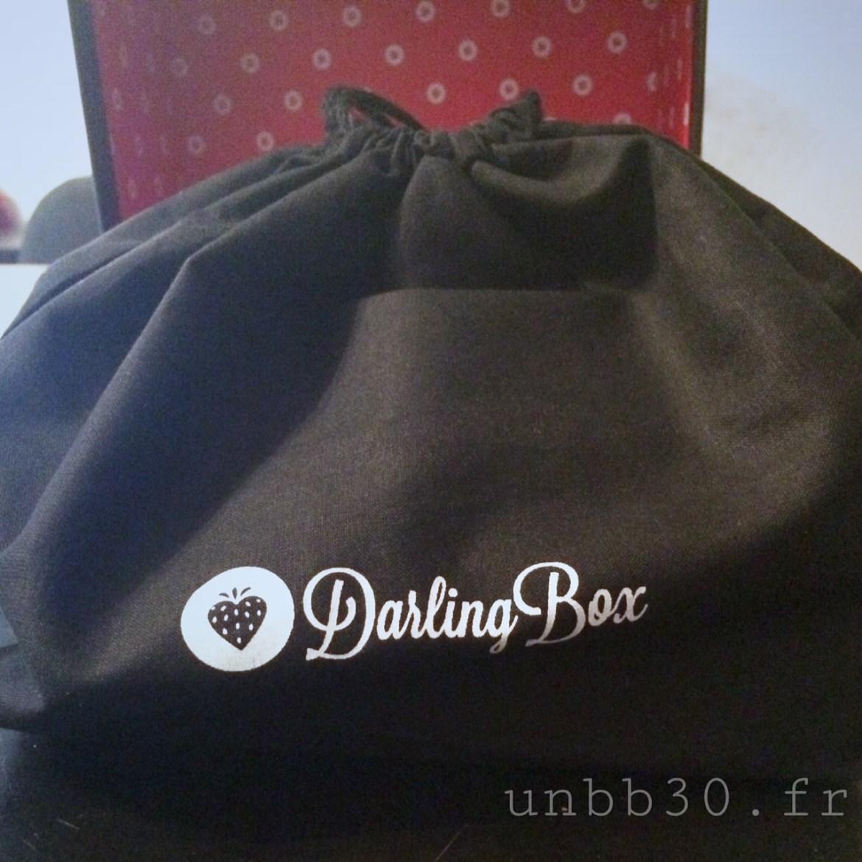 Darling Box box pour couples