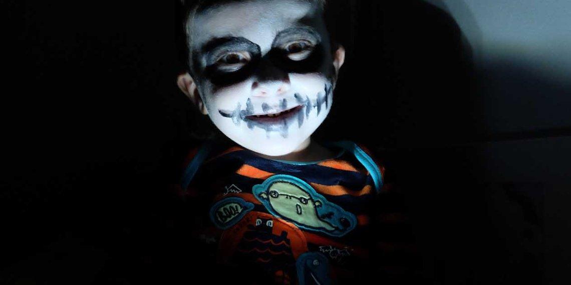 séance monstre halloween sergent major unbb30