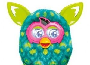 Notre Furby Boom