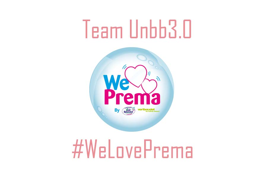 team weloveprema unbb30