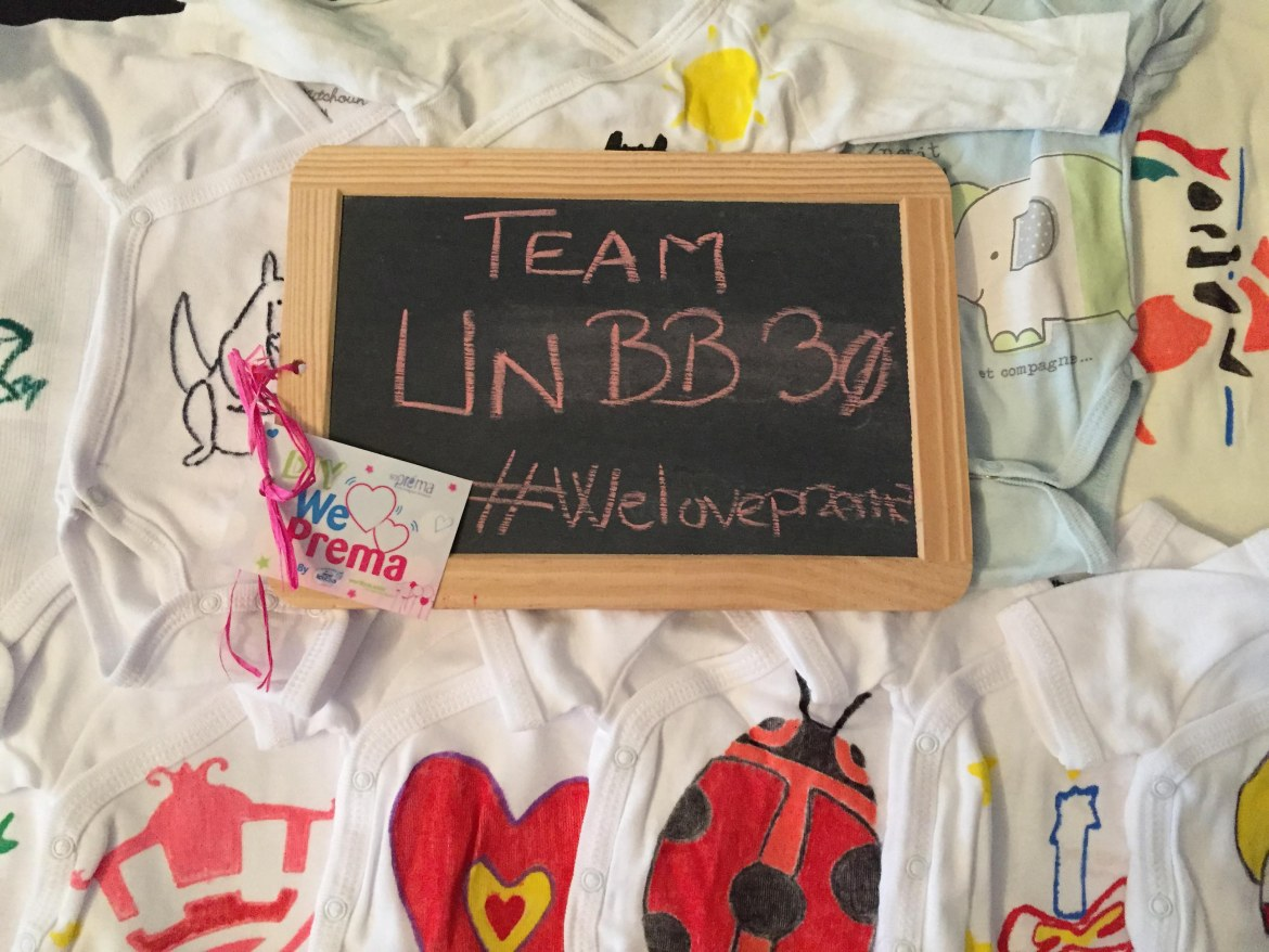 team unbb30 we love prema