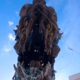 dragon carnaval nice