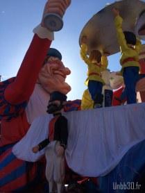 gargantua carnaval de nice 2014