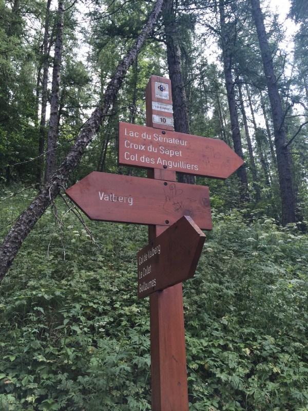 valberg randonnées