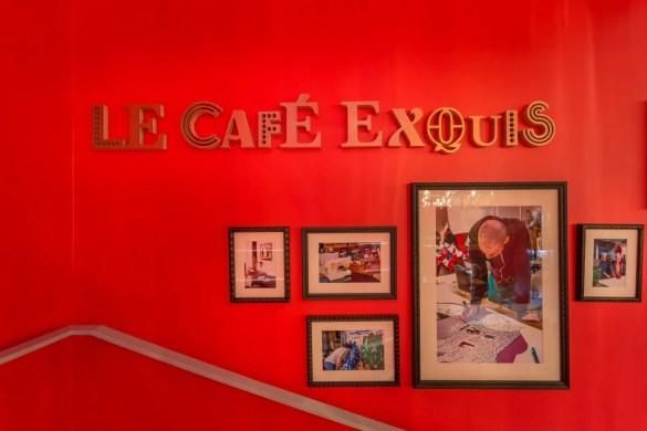 Café exquis