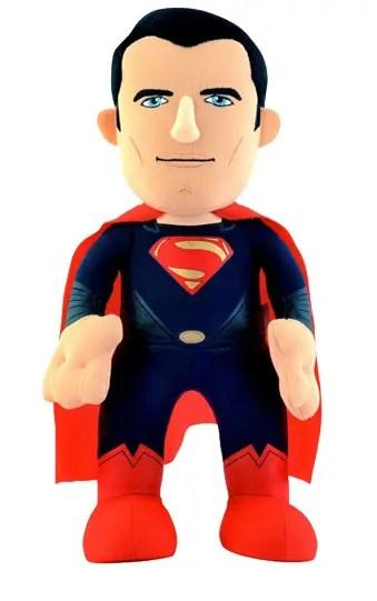 superman poupluche